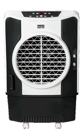 Usha Desert Air Coolers - Powerful Air flow & Multiple Capacity
